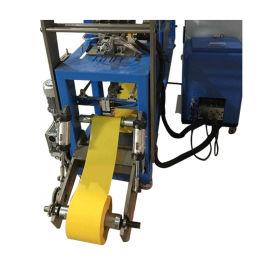 厂家供应自动粘虫板机械,热溶胶诱虫板粘蝇板机械