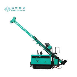 HFDX-6全液压岩心钻机