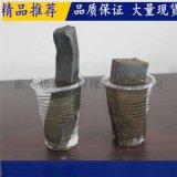 橡胶止水条 圆柱形止水条 腻子型止水条