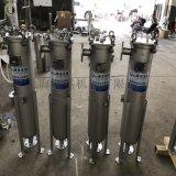 不鏽鋼單袋式過濾器 2號單袋式過濾器 不鏽鋼過濾器