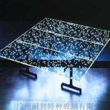 特种玻璃LED电控发光玻璃
