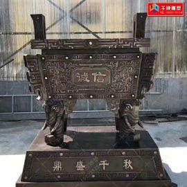 曲阳厂家定制铸铜人物雕塑户外广场公园景点雕塑摆件