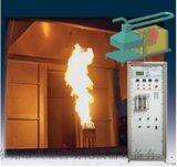 表面材料实体房间火试验装置
