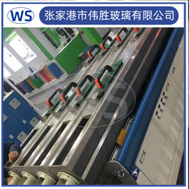 异型材板材定型台 塑料机械定型台板材定型台