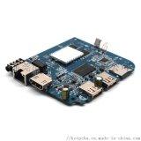 DIP插件 SMT贴片 PCBA组装 包工包料贴片
