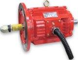 德能YE3(HTF)系列高溫消防排煙風機專用電動機