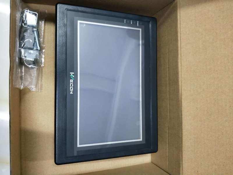 维控LEVI700ML 7寸人机界面全新原装