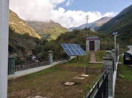 小型农村生态污水处理太阳能微动力污水处理设备