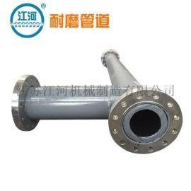 双金属复合管,6条标准生产线,江河