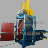 60T海绵液压打包机 昌晓机械设备 手动打包机