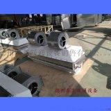 离心式热空气幕RML-B2*15/4防爆热风幕机
