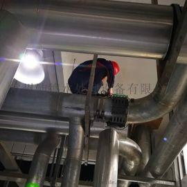 酒店宾馆除垢器丨电子除垢仪生产厂家