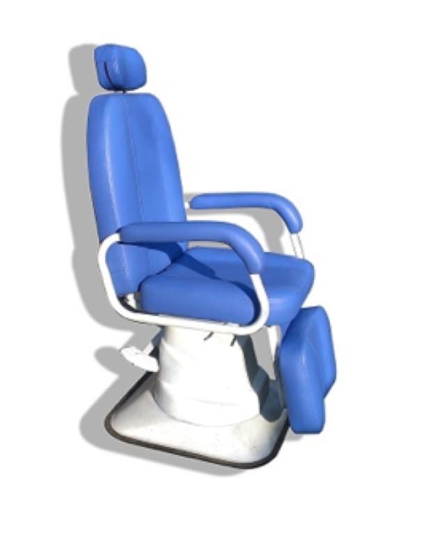 徐州彭康PK-6801液壓機械椅五官科檢查椅