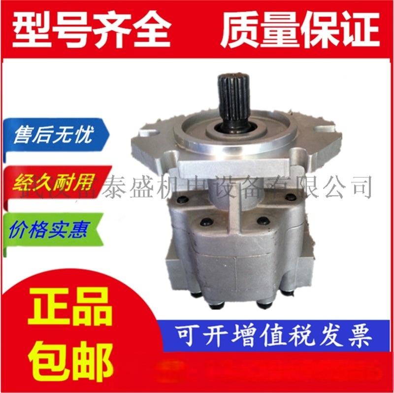 液壓齒輪泵GPC4-25-1E2F1-R