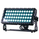 48x10W LED洗牆燈RGBW LED染色燈
