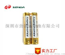 AA5号干电池荧光棒电池