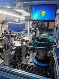 激光焊接机在纽扣电池行业中的应用及解决方案