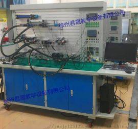 供应君晟JS-YY2型热销爆款智能型液压传动实验台