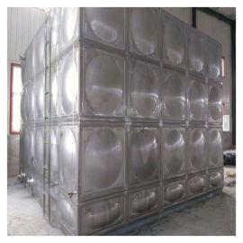 屋顶水箱 玻璃钢消防水箱 消防水箱安装 泽润