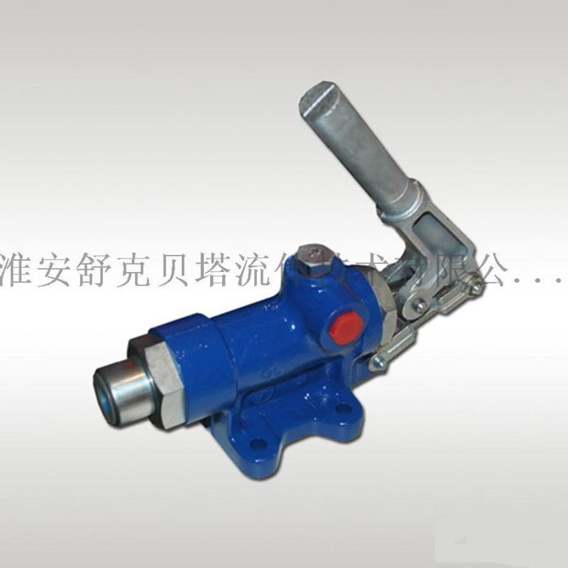 GL45系列手动液压泵