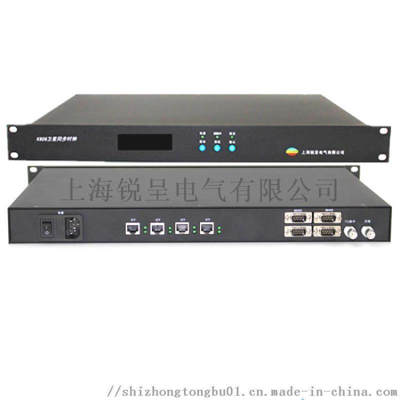 DCS网/PLC网时间统一