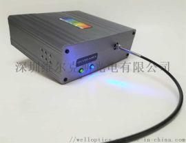 宽波段制冷光谱仪-StellarNet-光纤光谱仪
