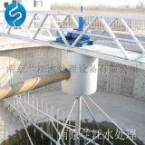 悬挂式浓缩池中-心传动刮泥机WNG-9