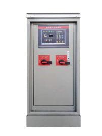 消防泵CCCF控制柜 星三角带应急启动 联动控制