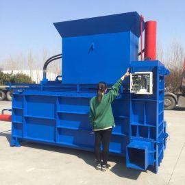 内蒙古包头金属压块机 玉米秸秆压块机厂家