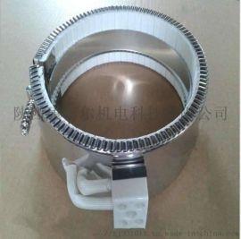 厂家定制陶瓷挤出机加热圈注塑机电热圈挤出机电热圈