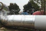 金堂厂家供应厂房管道单双层纳米气囊隔热保温材