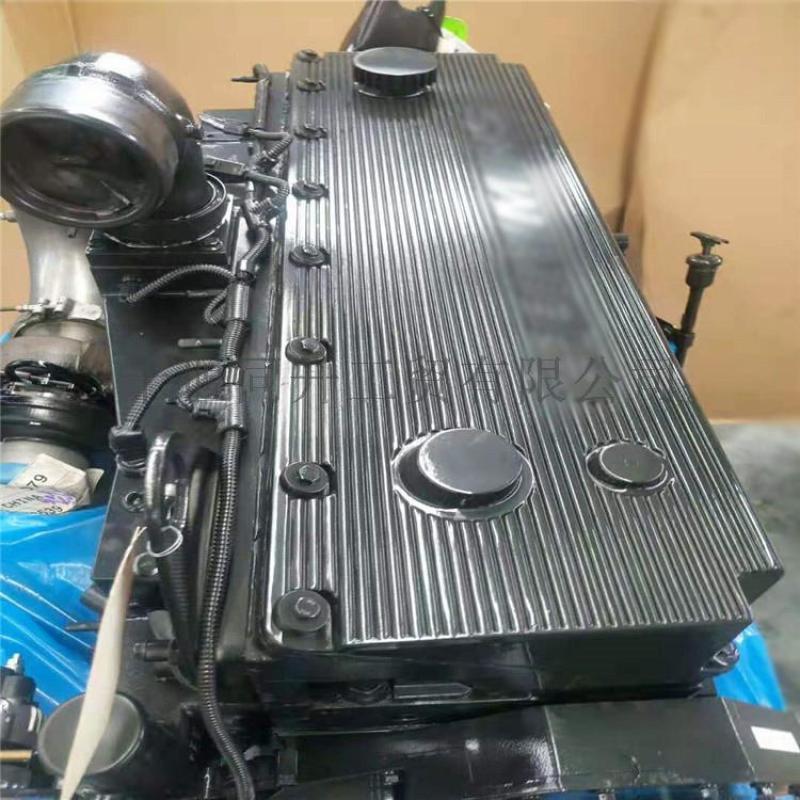 康明斯三階段工程機械柴油機 QSM11-C330