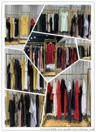 杭州千百惠品牌女装冬装批1发价格品种齐全