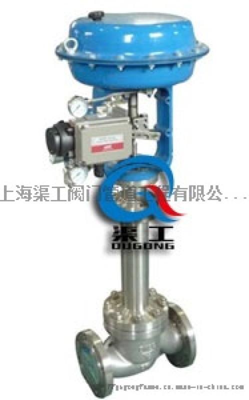 ZJHBP/M气动波纹管调节阀、气动波纹管调节阀