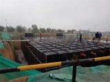 装配式BDF地埋箱泵一体化配置