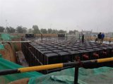 裝配式BDF地埋箱泵一體化配置