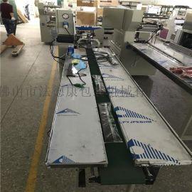 电源线枕式包装机 电饭煲线包装机 插头线包装机