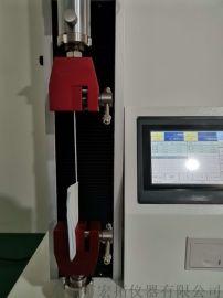 KN95口罩带拉力机 医用口罩拉力测试机