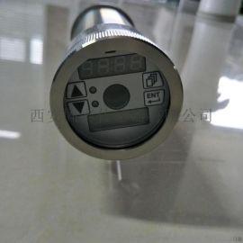 低温双色测温仪250-800℃ 铝专用红外测温