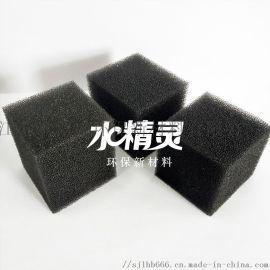 过滤网海绵 聚氨酯填料 【江苏水精灵】厂家销售