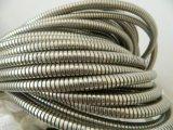 穿線金屬單扣軟管   護線管