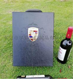 红酒皮盒厂家|**皮盒厂家|深圳酒盒厂家|酒盒定制
