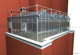 楼顶可以建设智能温室做生态餐厅吗?
