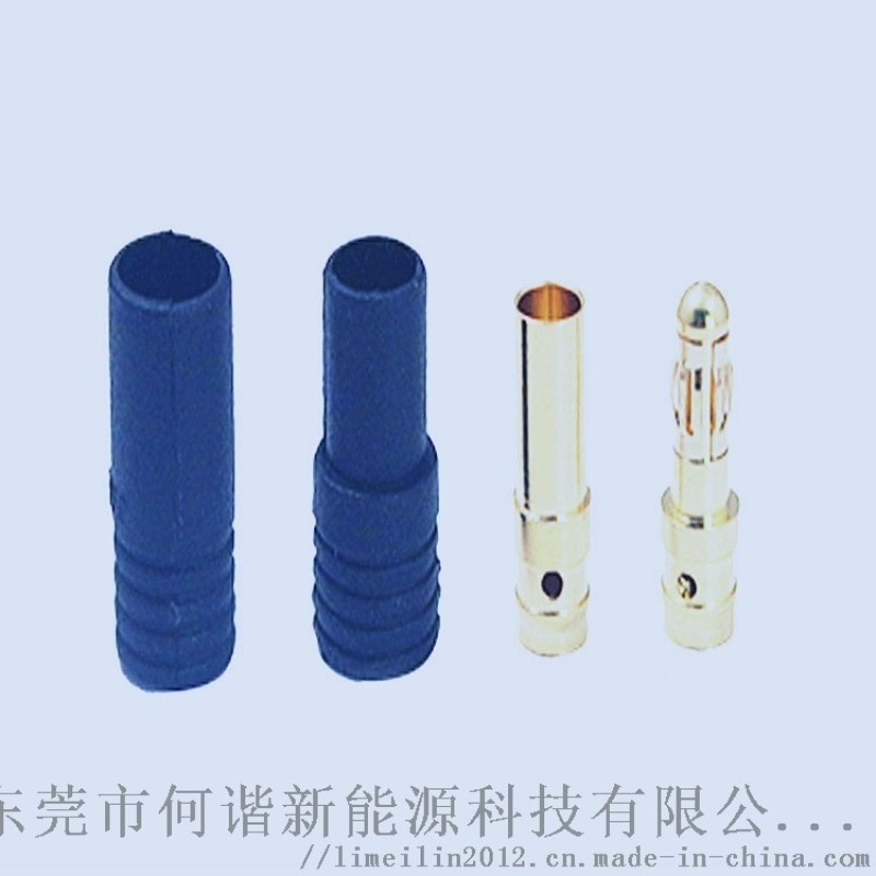 香蕉插头2mm到8mm各尺寸 可免费拿样加工定制
