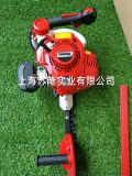 新大华单刃绿篱机HT300S 商用重修修剪机