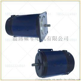 110SZ52伺服直流电动机 185W直流电机