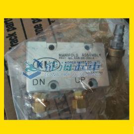 KHC气动平衡器配件单卖,控制阀/控制手柄/钢丝绳,韩国原装