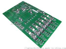 上海巨传电子SMT贴片加工,插件焊接等电子组装加工