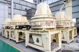 时产100t石英石制砂机Z94