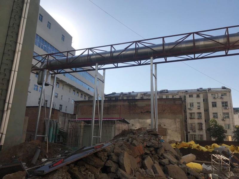 鍋爐煙囪廠家,不鏽鋼煙囪廠家,北京煙囪廠家